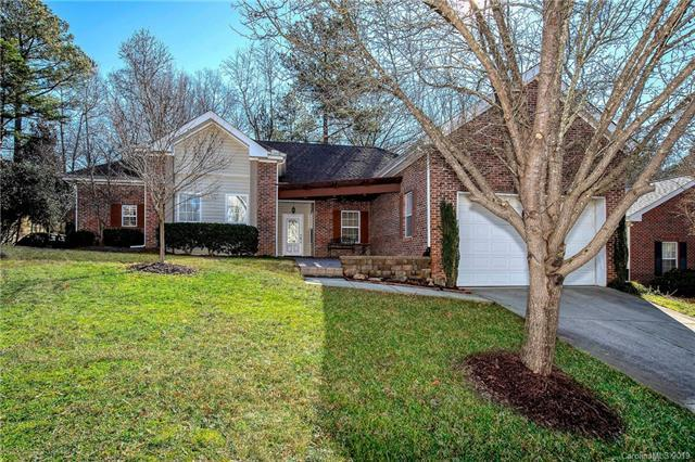 12031 Spinnaker Drive, Tega Cay, SC 29708 (#3462476) :: Stephen Cooley Real Estate Group