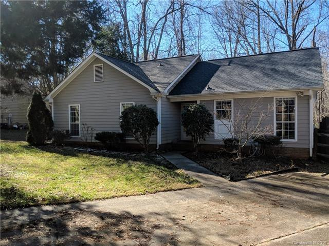 3913 Aster Drive, Charlotte, NC 28227 (#3462486) :: The Ramsey Group