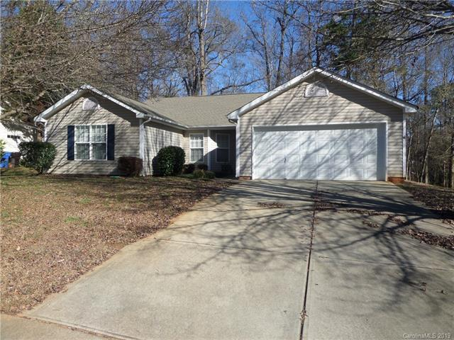 2323 Mancke Drive, Rock Hill, SC 29732 (#3462495) :: Exit Mountain Realty