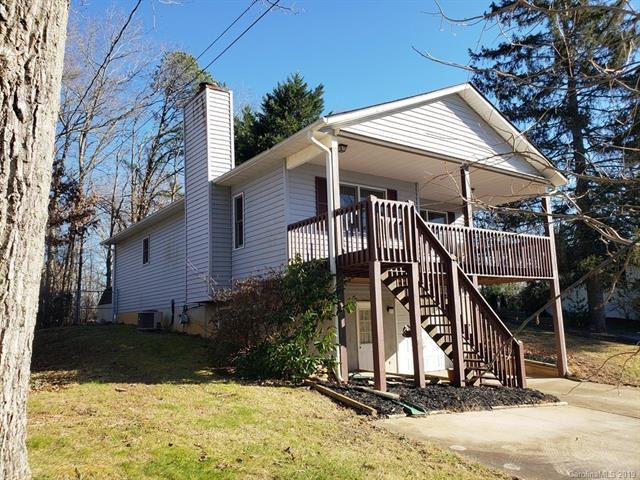 117 Oak Terrace, Arden, NC 28704 (#3462506) :: Puffer Properties