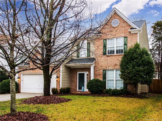 6421 Fillian Lane, Charlotte, NC 28269 (#3462519) :: MartinGroup Properties