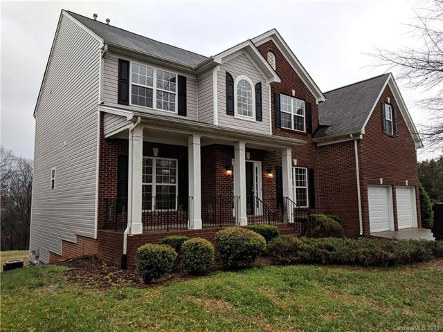 10303 Glenburn Lane, Charlotte, NC 28278 (#3462524) :: Stephen Cooley Real Estate Group