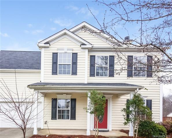 5027 Stowe Derby Drive, Charlotte, NC 28278 (#3462525) :: Exit Mountain Realty