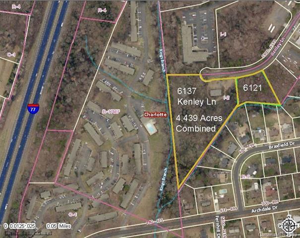6137 Kenley Lane, Charlotte, NC 28217 (#3462553) :: Washburn Real Estate