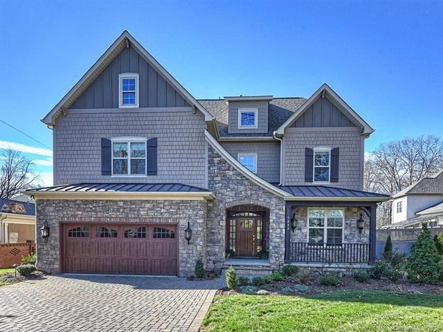 5446 Sharon View Road, Charlotte, NC 28226 (#3462569) :: Homes Charlotte