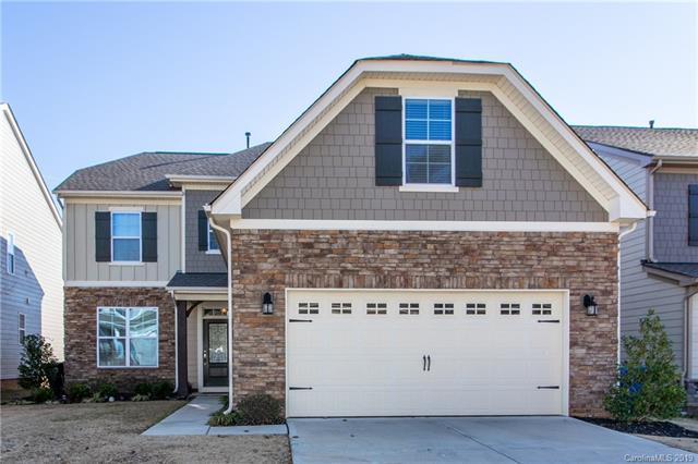 230 Blossom Ridge Drive #219, Mooresville, NC 28117 (#3462570) :: Exit Mountain Realty