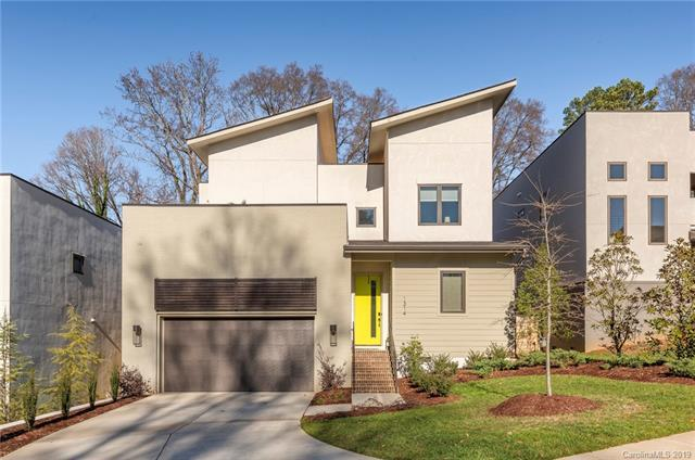 1314 Levy Way, Charlotte, NC 28205 (#3462575) :: Exit Mountain Realty