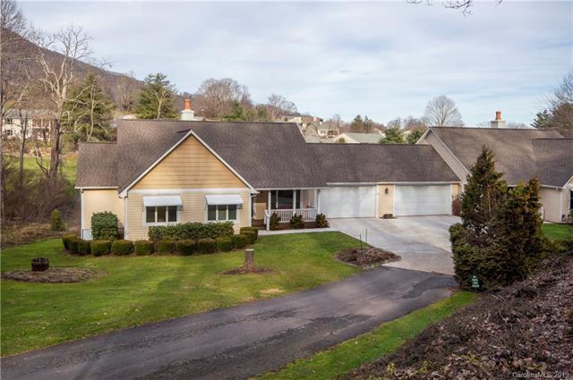 471 Cardinal Lane, Waynesville, NC 28786 (#3462581) :: Cloninger Properties