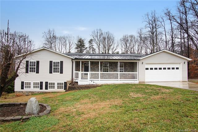 140 Denlon Lane, Troutman, NC 28166 (#3462597) :: LePage Johnson Realty Group, LLC