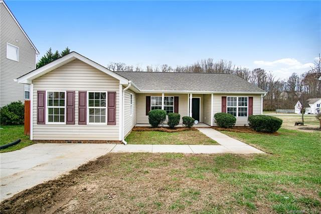 134 Chere Helen Drive, Mooresville, NC 28115 (#3462626) :: Carlyle Properties