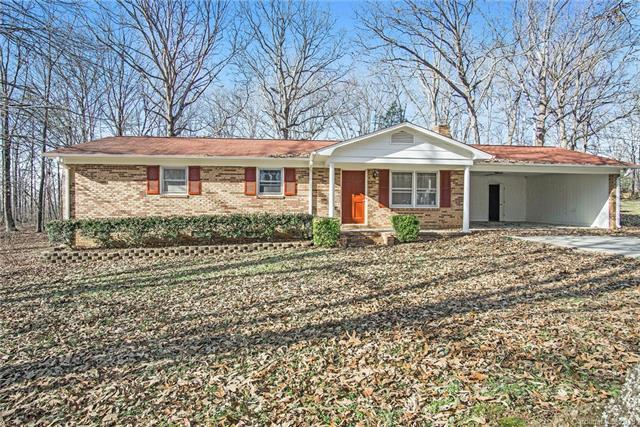 1809 Rippy Lane, Lincolnton, NC 28092 (#3462627) :: Cloninger Properties