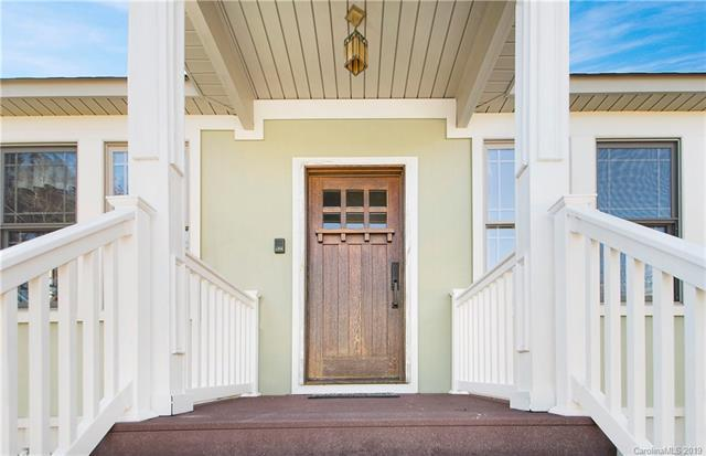 428 Breezewood Drive #17, Charlotte, NC 28262 (#3462635) :: Exit Mountain Realty
