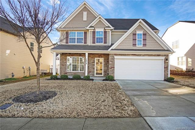 1278 Soothing Court, Concord, NC 28027 (#3462637) :: Exit Mountain Realty