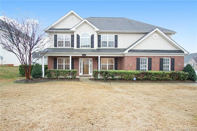 190 Madelia Place, Mooresville, NC 28115 (#3462638) :: The Temple Team