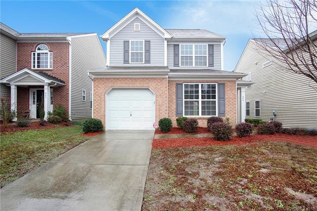 849 Old Forester Lane, Charlotte, NC 28214 (#3462640) :: The Premier Team at RE/MAX Executive Realty