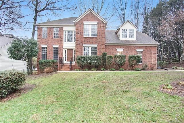 9014 Tayside Court, Huntersville, NC 28078 (#3462644) :: Exit Mountain Realty