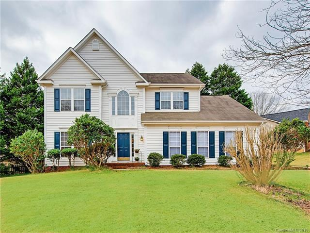 365 Reed Creek Road, Mooresville, NC 28117 (#3462659) :: IDEAL Realty