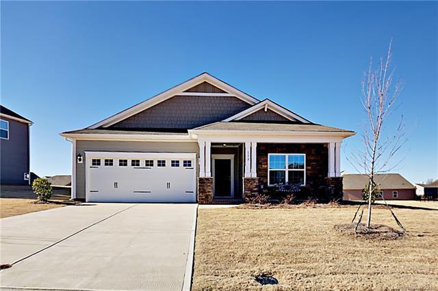 115 E Neel Ranch Road, Mooresville, NC 28115 (#3462678) :: LePage Johnson Realty Group, LLC