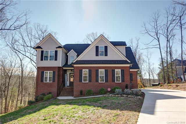 4116 Camden Oaks Lane, Monroe, NC 28110 (#3462690) :: Exit Mountain Realty