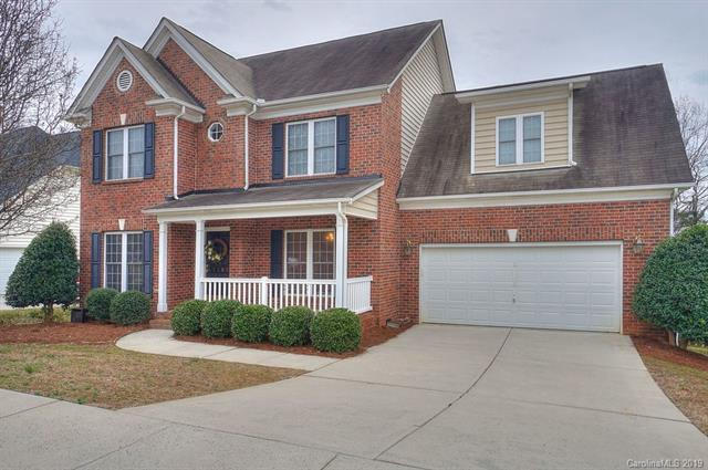 17207 Knoxwood Drive #15, Huntersville, NC 28078 (#3462707) :: Exit Mountain Realty