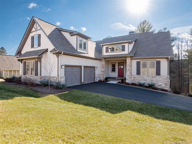 109 Orvis Stone Circle, Biltmore Lake, NC 28715 (#3462722) :: Puffer Properties