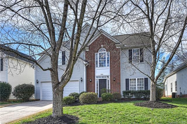 9606 Autumn Applause Drive, Charlotte, NC 28277 (#3462725) :: Exit Mountain Realty