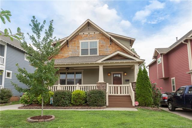 3508 Warp Street, Charlotte, NC 28205 (#3462726) :: Carlyle Properties