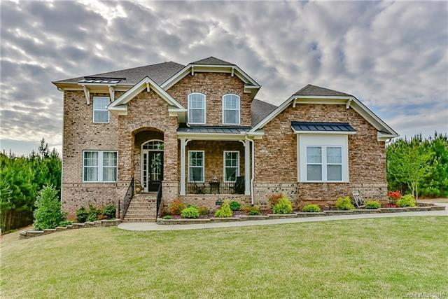 16524 Governors Club Court, Charlotte, NC 28278 (#3462728) :: Exit Mountain Realty