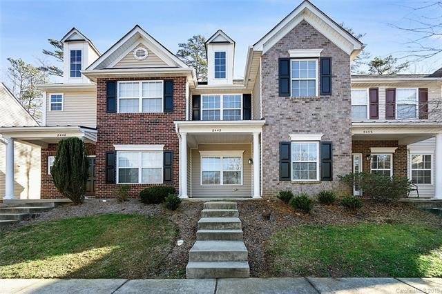8442 Summerglen Circle, Charlotte, NC 28227 (#3462730) :: Exit Mountain Realty