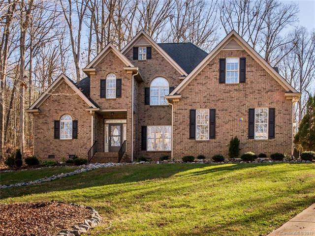 171 Greenbay Road, Mooresville, NC 28117 (#3462745) :: Exit Mountain Realty