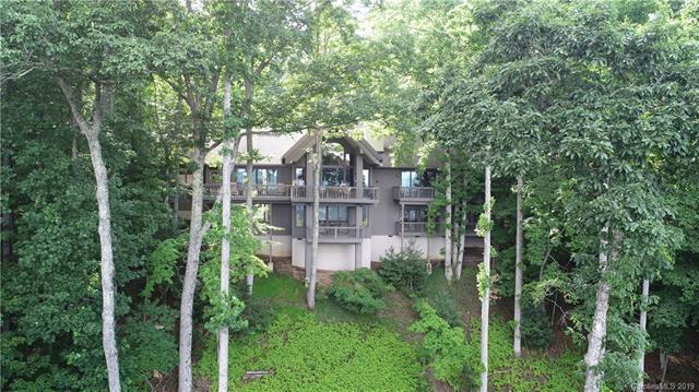 381 White Squirrel Lane #26, Brevard, NC 28712 (#3462746) :: Puffer Properties