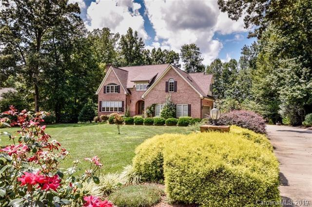 123 Golden Oak Drive, Statesville, NC 28625 (#3462749) :: Exit Mountain Realty