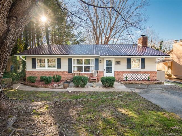 32 Cherry Street, Arden, NC 28704 (#3462755) :: Exit Mountain Realty
