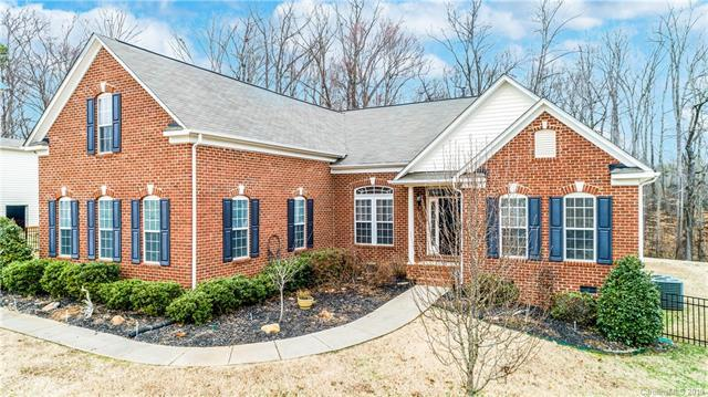 193 Bay Laurel Drive, Mooresville, NC 28115 (#3462770) :: The Sarah Moore Team