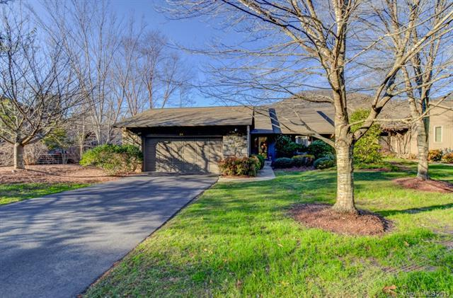 24 Clubside Drive, Asheville, NC 28804 (#3462791) :: High Performance Real Estate Advisors