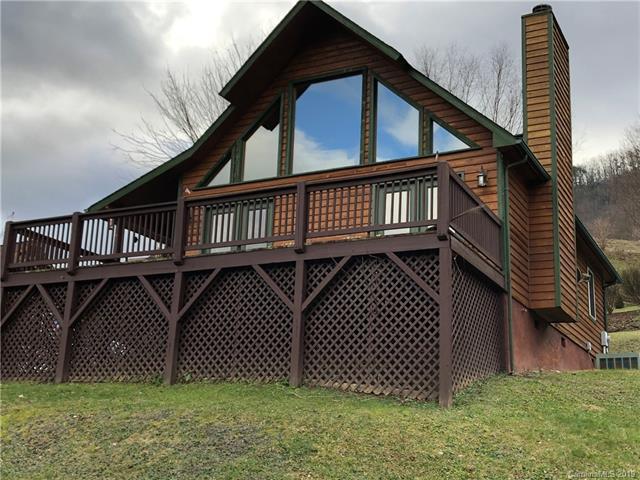 74 Appalachian Trail #8, Maggie Valley, NC 28751 (#3462796) :: LePage Johnson Realty Group, LLC