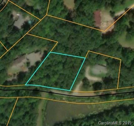 Lot B Mallard Drive, Columbus, NC 28722 (#3462803) :: Exit Mountain Realty