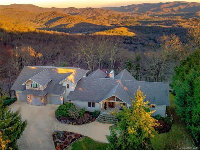 27 Peach Knob Drive, Asheville, NC 28804 (#3462817) :: LePage Johnson Realty Group, LLC