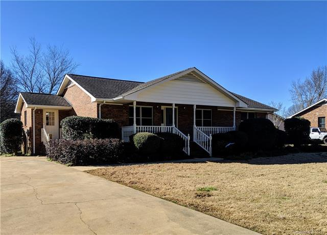 3515 Hwy 324 Highway, Rock Hill, SC 29732 (#3462820) :: Exit Mountain Realty