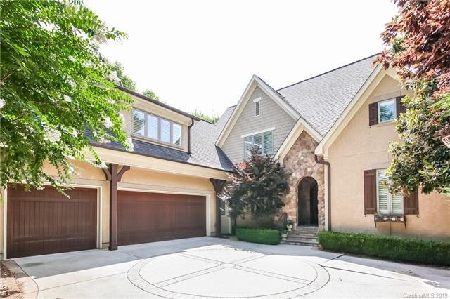 8025 Pemswood Street, Charlotte, NC 28277 (#3462831) :: Exit Mountain Realty