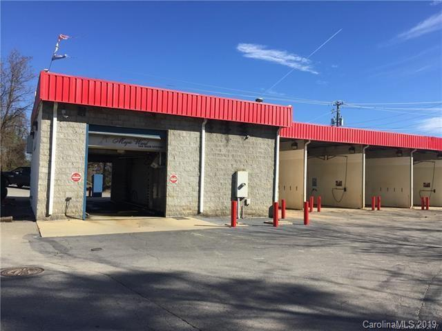 25 Old Airport Drive, Fletcher, NC 28732 (#3462838) :: Keller Williams South Park