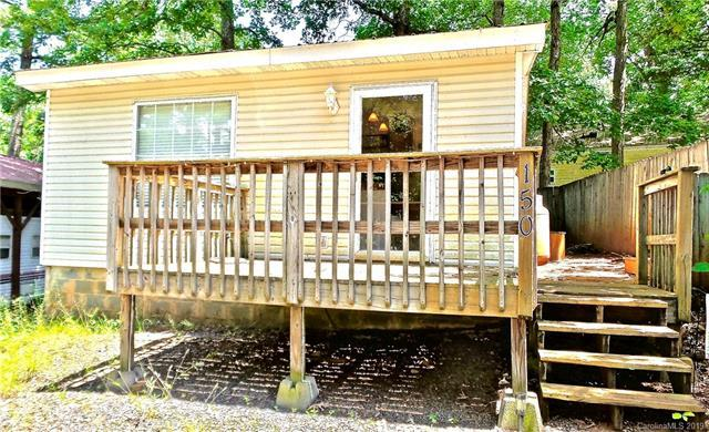 150 Indian Harbor Trail #157, Mount Gilead, NC 27306 (#3462852) :: Exit Mountain Realty