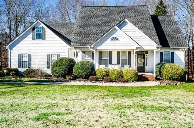 195 Birtwick Road, Rockwell, NC 28138 (#3462853) :: Exit Mountain Realty