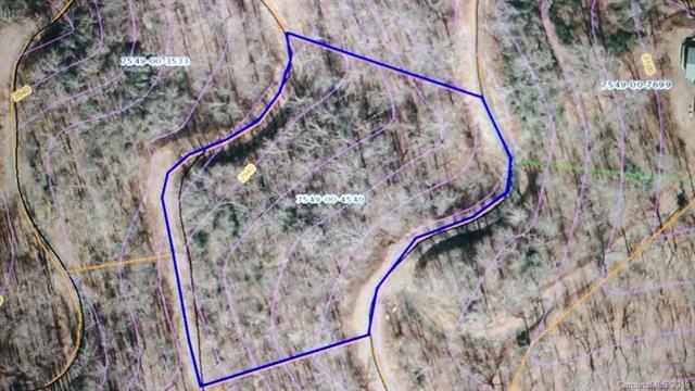 45 Old Tannassie Road, Sylva, NC 28779 (#3462861) :: Washburn Real Estate