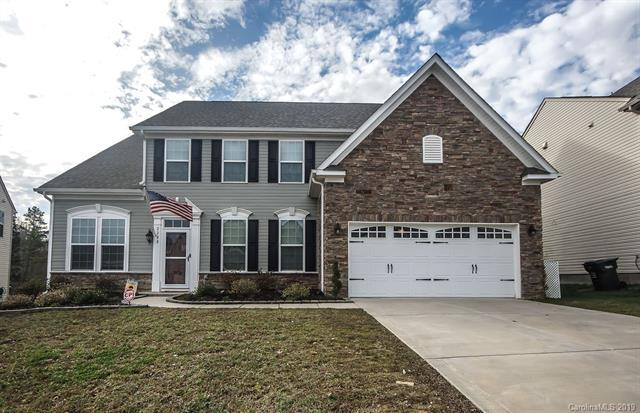 2288 Drake Mill Lane SW, Concord, NC 28025 (#3462894) :: Exit Mountain Realty