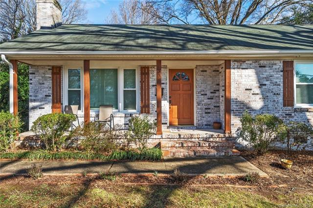 331 Scaleybark Road, Charlotte, NC 28209 (#3462896) :: Carlyle Properties