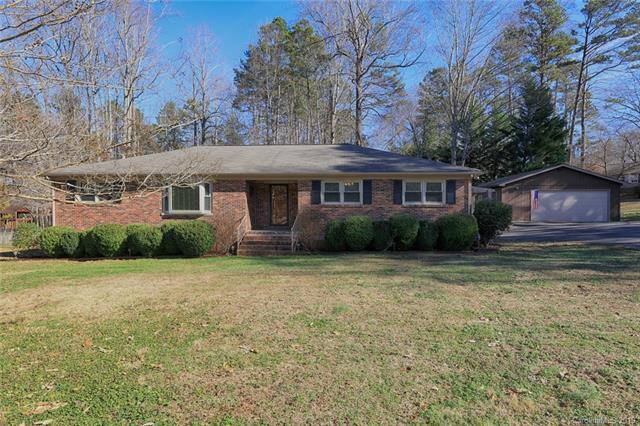 122 Sawtooth Lane, Stanley, NC 28164 (#3462914) :: Besecker Homes Team