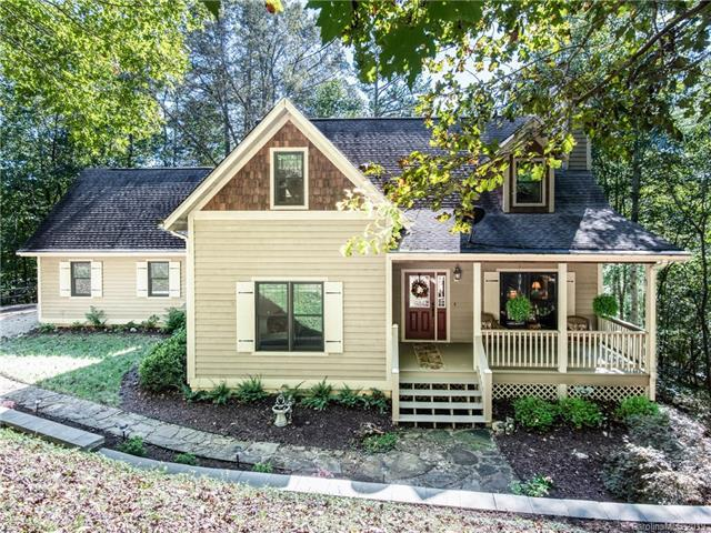 24 Sky Vista Lane, Hendersonville, NC 28792 (#3462922) :: LePage Johnson Realty Group, LLC