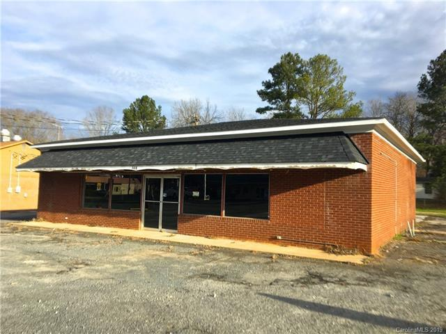 308 N Main Street, Norwood, NC 28128 (#3462929) :: Exit Mountain Realty