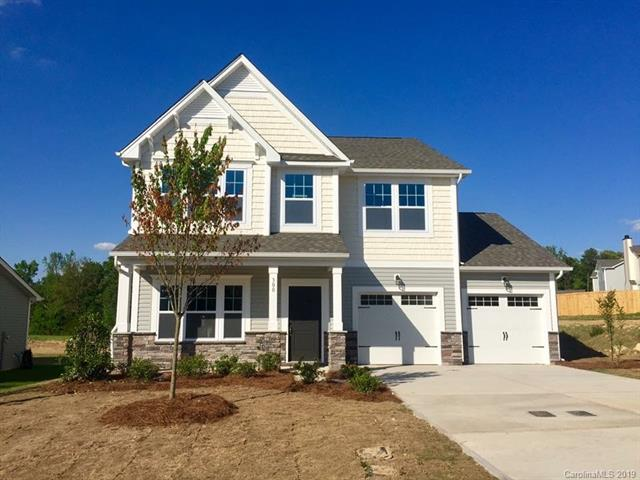 300 Whispering Hills Drive, Locust, NC 28097 (#3462941) :: Exit Mountain Realty